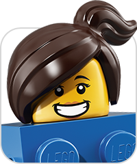 Waarom LEGO