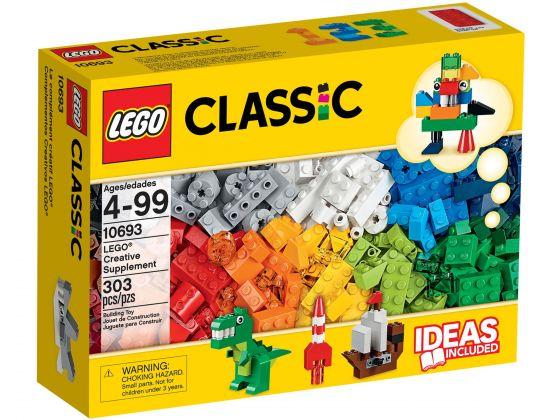 LEGO Classic 10693 Creatieve aanvulset