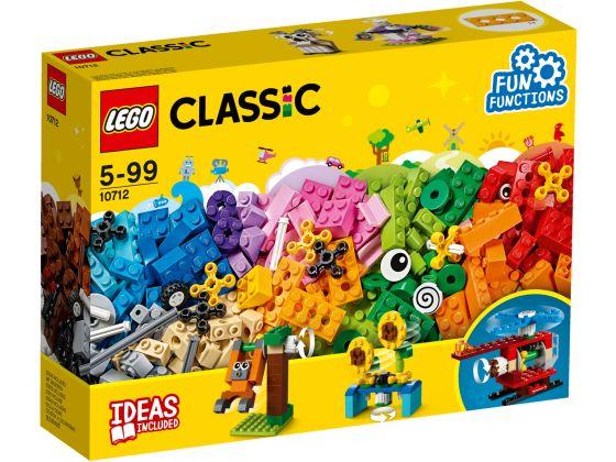 LEGO Classic 10712 Stenen en tandwielen