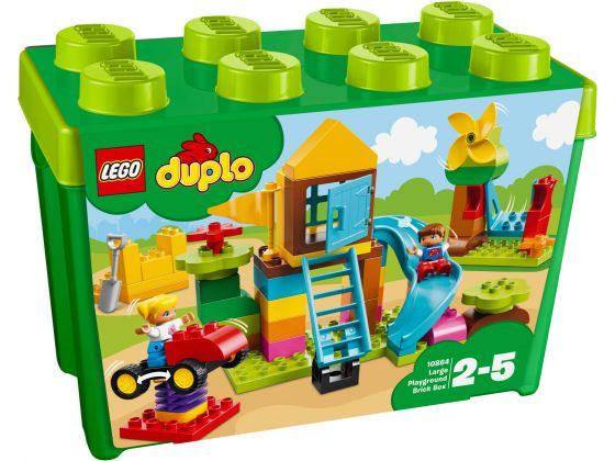 LEGO Duplo 10864 Opbergdoos Grote Speeltuin