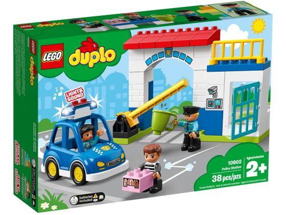 LEGO Duplo 10902 Politiebureau