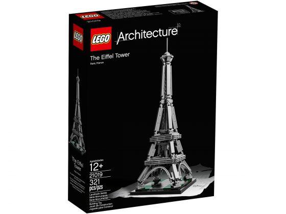 LEGO Architecture 21019 Eiffel Toren
