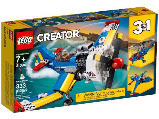 LEGO Creator 31094 Racevliegtuig