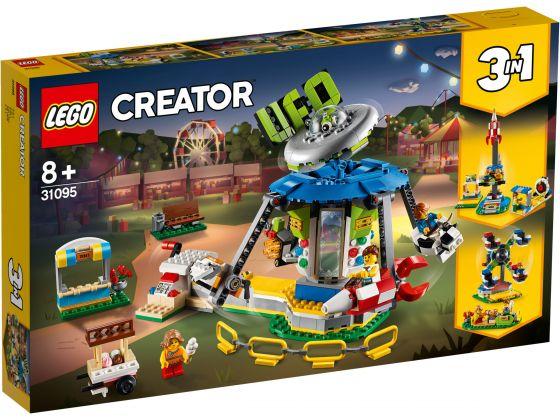 LEGO Creator 31095 Draaimolen