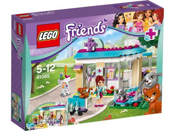 LEGO Friends 41085 Dierenkliniek