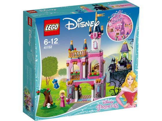 LEGO Disney Princess 41152 Sprookjeskasteel van Doornroosje