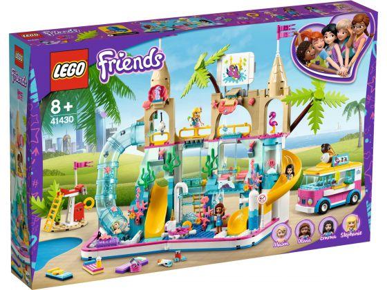 LEGO Friends 41430 Zomer Waterpretpark