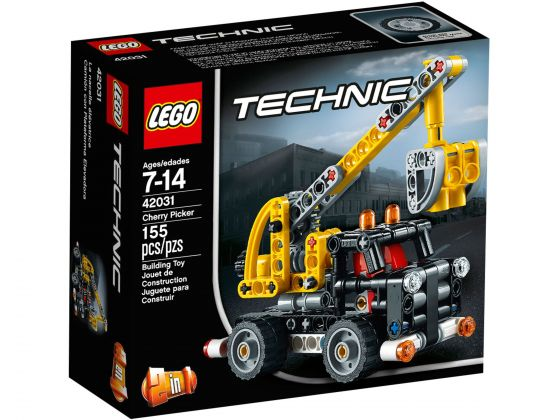 LEGO Technic 42031 Hoogwerker