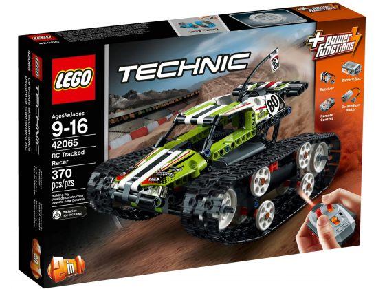 LEGO Technic 42065 RC Rupsband Racer