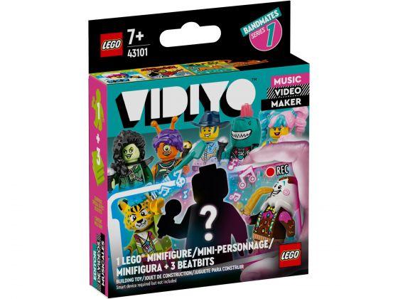 LEGO VIDIYO 43101 Bandmates