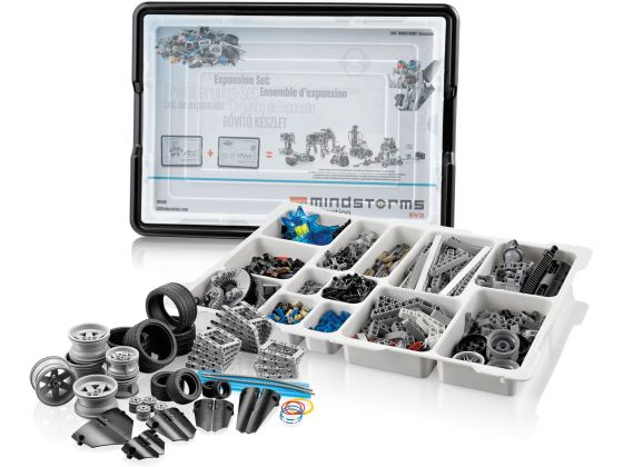 LEGO Education 45560 Mindstorms EV3 Educatieve Uitbreiding