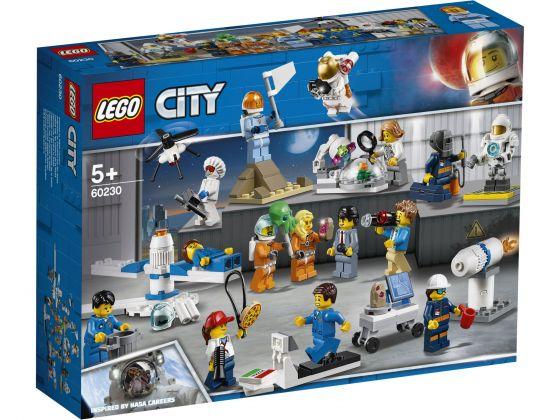 LEGO City 60230 Personenset - Ruimteonderzoek