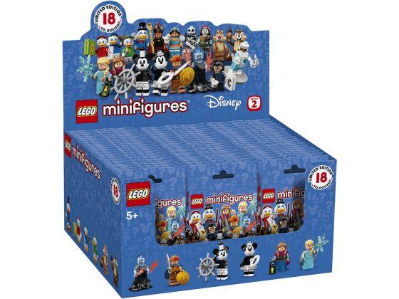 LEGO 71024 Doos Minifigures Disney Serie 2