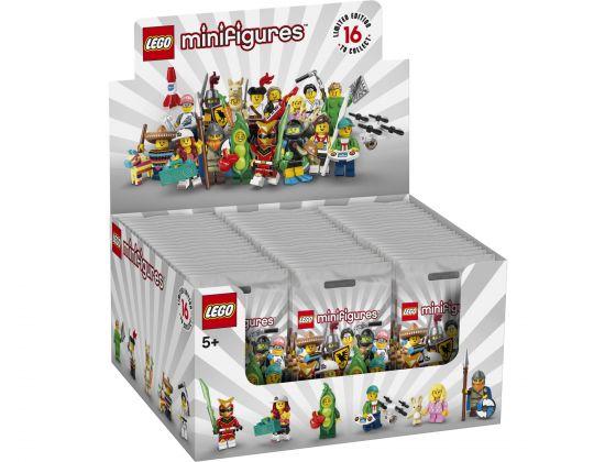 LEGO 71027 Doos Minifigures Serie 20