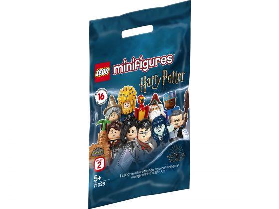LEGO 71028 Zakje Minifigures Harry Potter Serie 2