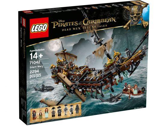 LEGO 71042 Silent Mary