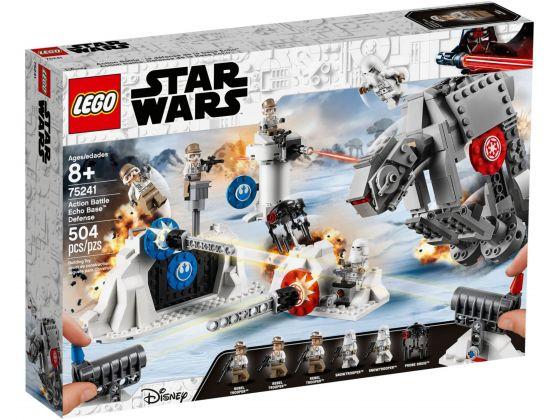 LEGO Star Wars 75241 Action Battle Echo Base verdediging