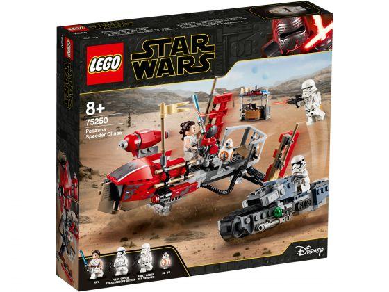 LEGO Star Wars 75250 Pasaana speederachtervolging