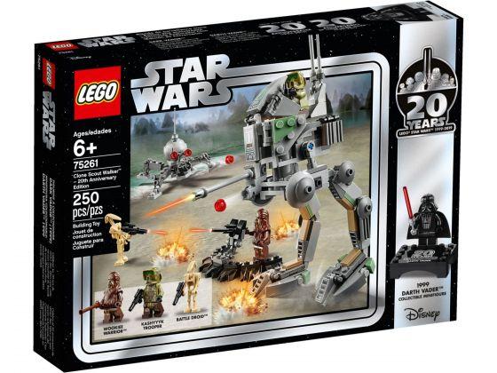 LEGO Star Wars 75261 Clone scout walker