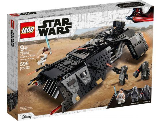 LEGO Star Wars 75284 Knights of Ren Transportschip