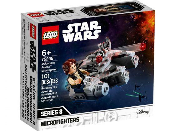 LEGO Star Wars 75295 Millennium Falcon microfighter