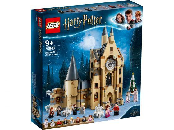 LEGO Harry Potter 75948 Zweinstein Klokkentoren