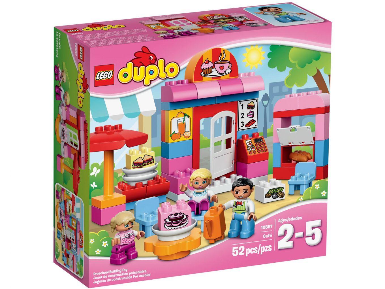 LEGO Duplo 10587 Café
