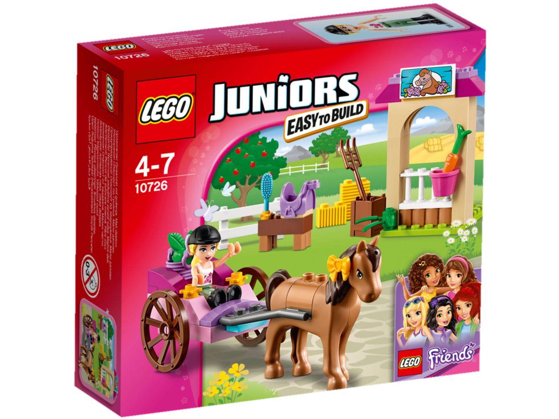 LEGO Juniors 10726 Stephanies koets