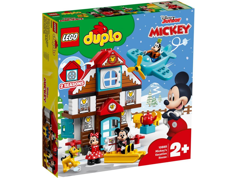 Lego Duplo 10889 Mickeys Vakantiehuisje Uw Online Lego Shop