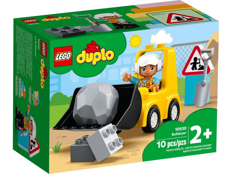 LEGO Duplo 10930 Bulldozer