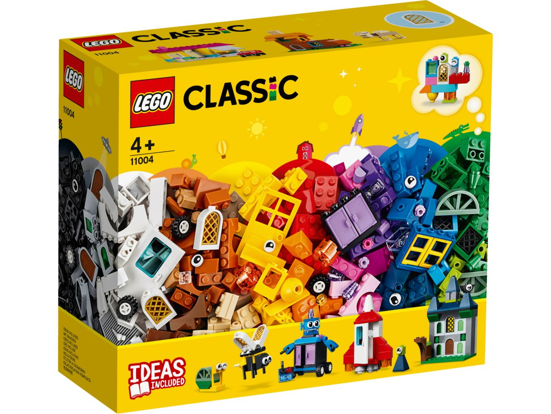 LEGO Classic 11004 Creatieve vensters