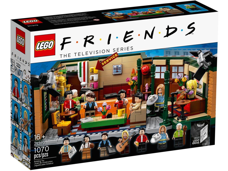 LEGO 21319 Central Perk - Friends
