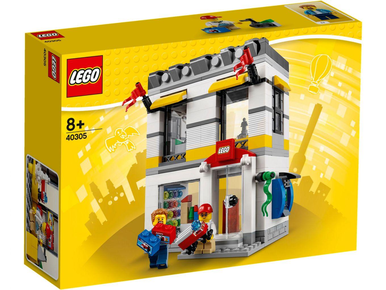 LEGO 40305 LEGO Winkel