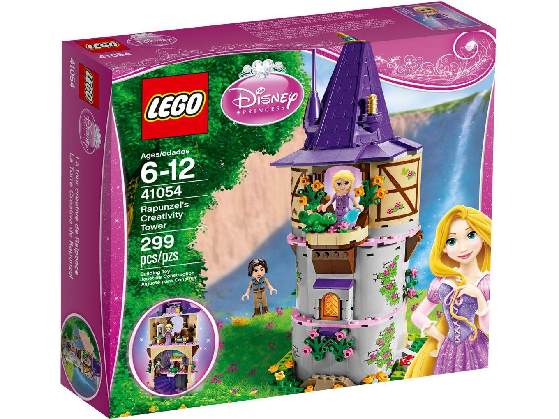 LEGO Disney Princess 41054 Rapunzels toren