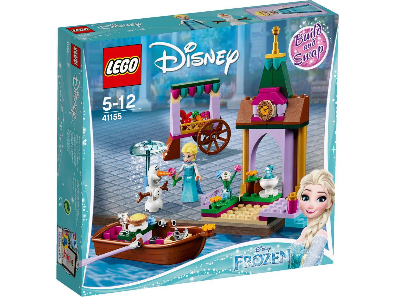 LEGO Disney Princess 41155 Elsa's marktavontuur