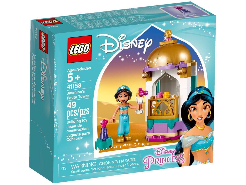 LEGO Disney 41158 Jasmines kleine toren