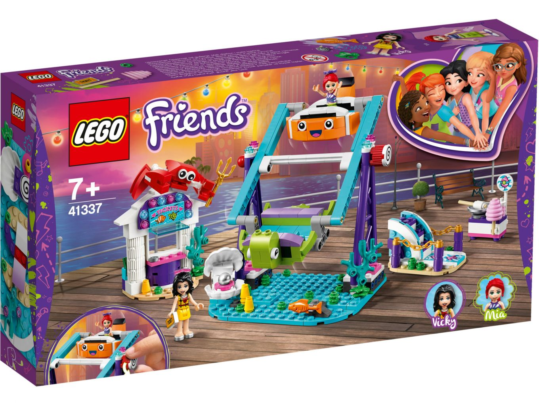 LEGO Friends 41337 Onderwaterattractie