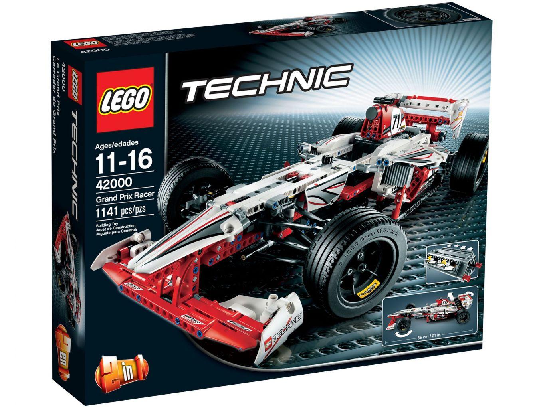 LEGO Technic 42000 Grand Prix Racer