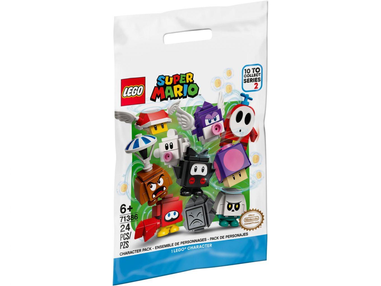 LEGO Super Mario 71386 Personagepakketten - serie 2