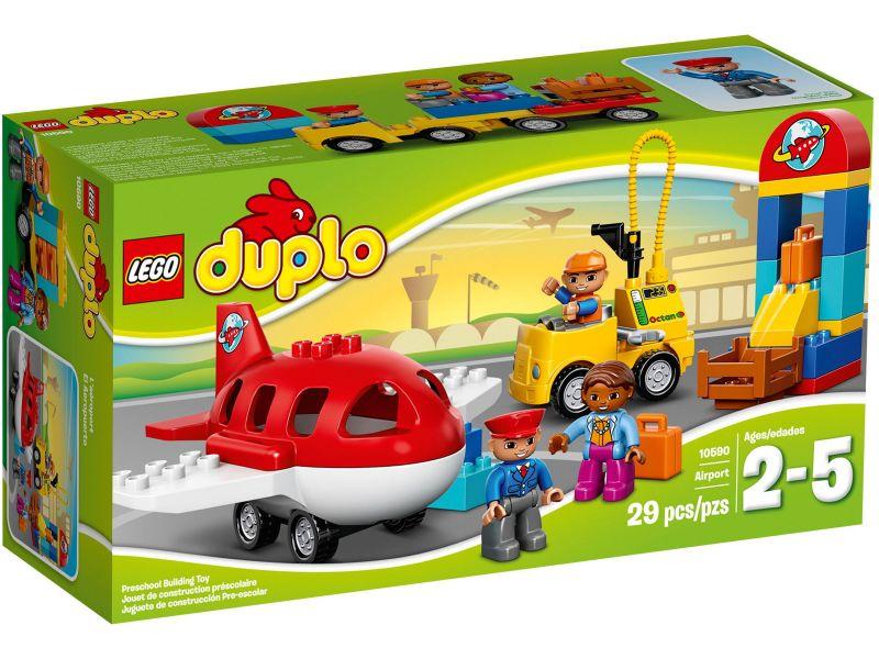 LEGO Duplo 10590 Vliegveld