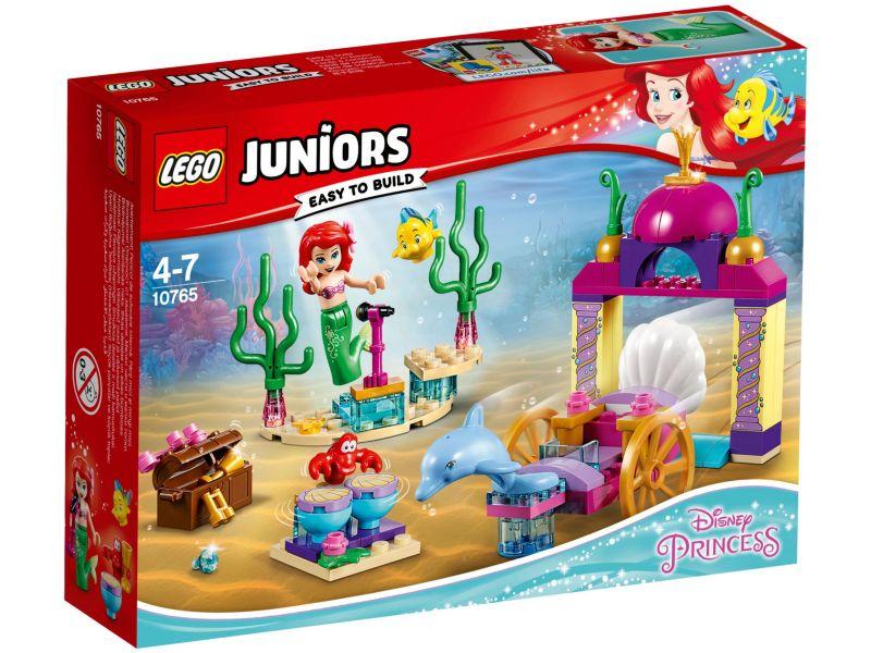 LEGO Juniors 10765 Ariëls onderwaterconcert
