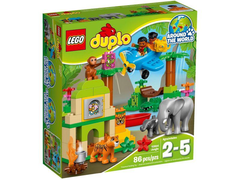 LEGO Duplo 10804 Jungle