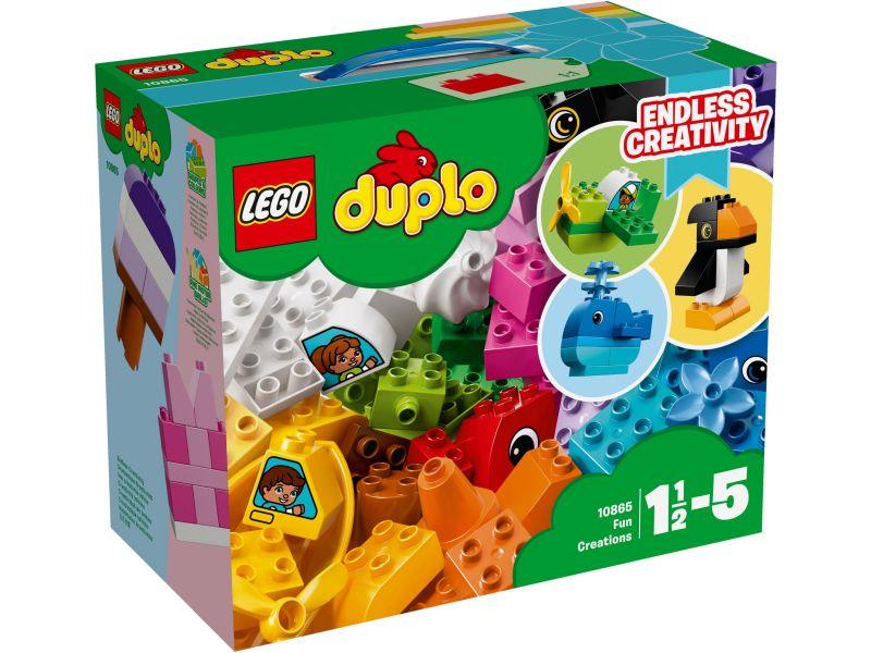 LEGO Duplo 10865 Leuke Creaties