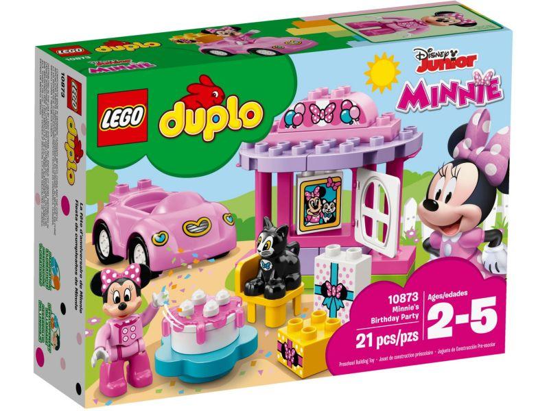 LEGO Duplo 10873 Minnies verjaardagsfeest