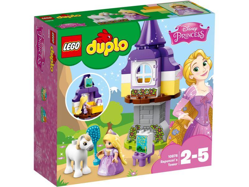 LEGO Duplo 10878 Rapunzels Toren