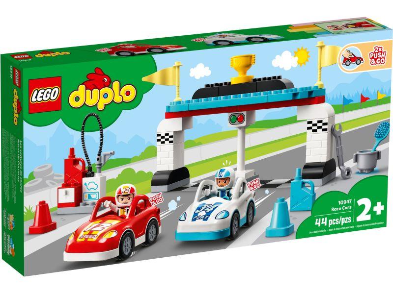 LEGO Duplo 10947 Racewagens