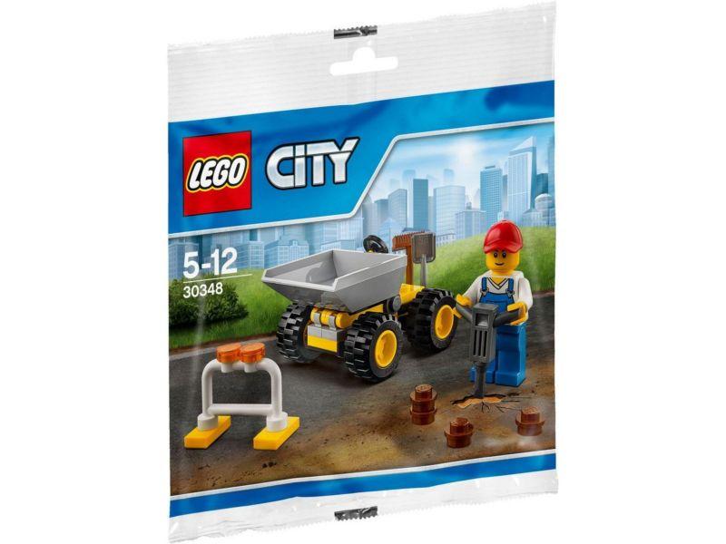 LEGO 30348 Kiepwagen