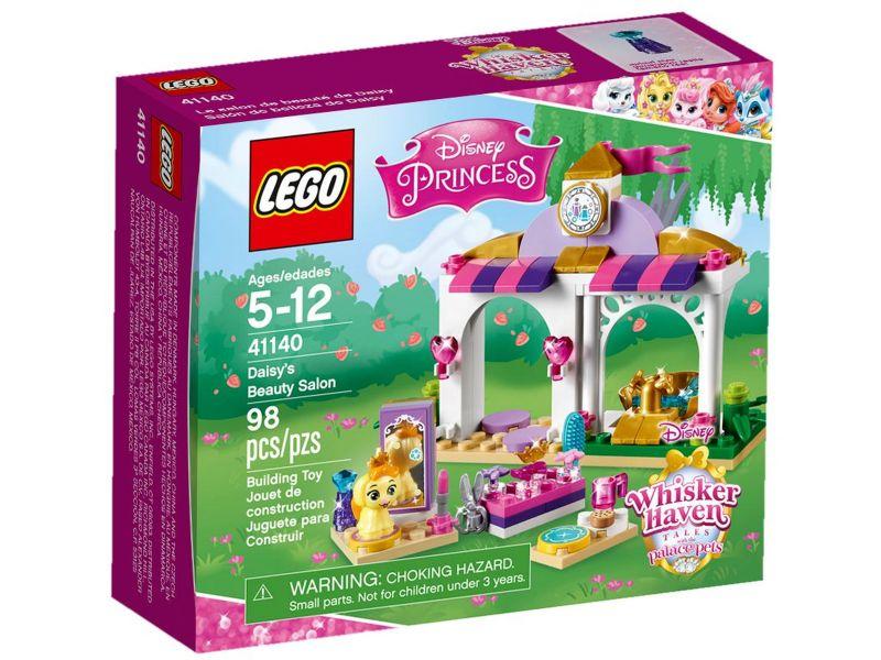 LEGO Disney Princess 41140 Daisy's schoonheidssalon