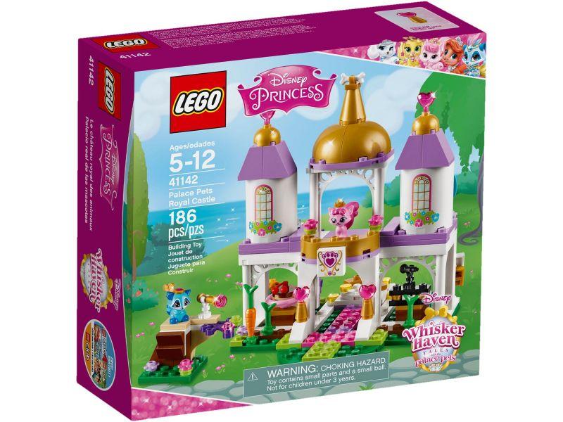 LEGO Disney Princess 41142 Palace Pets koninklijk kasteel