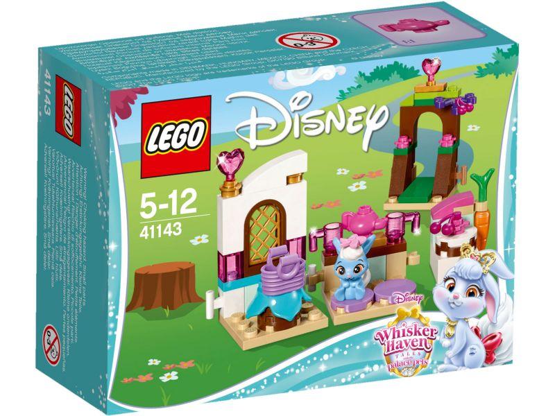 LEGO Disney Princess 41143 Berry's keuken